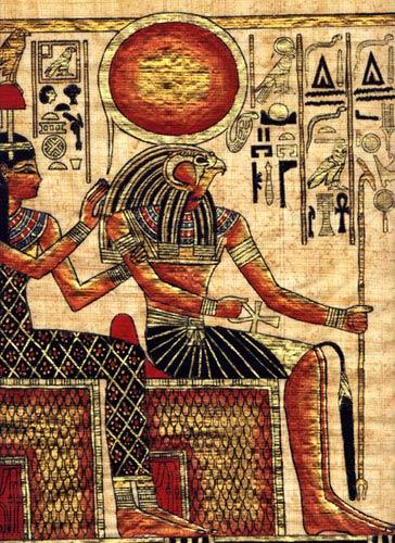 Egizi Miti