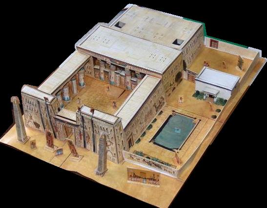 La casa di un grande funzionario o di un nobile aveva le - Casa in comproprieta e diritto di abitazione ...