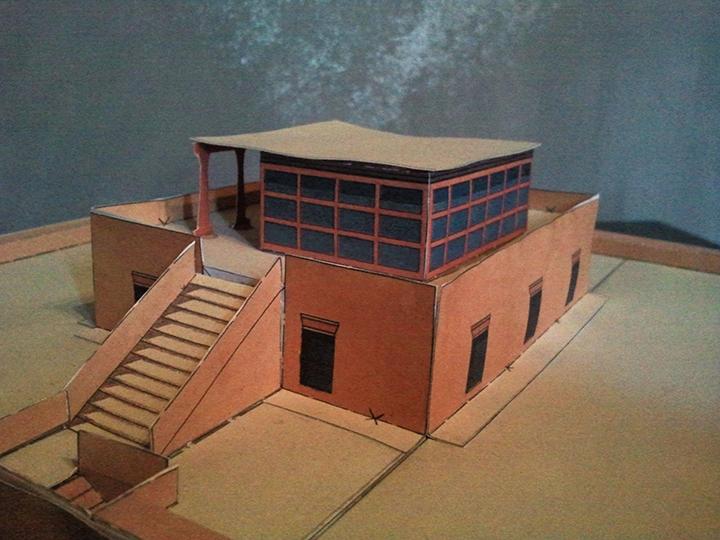 L abitazione era spaziosa e qualche volta costruita su due for Registra i prezzi dei piani di casa