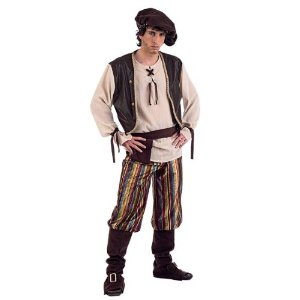 Le brache erano il solo capo d abbigliamento riservato esclusivamente all  uomo. Si trattava di calzoni di tela sottile lunghi fino alle caviglie dd6a51eaff8
