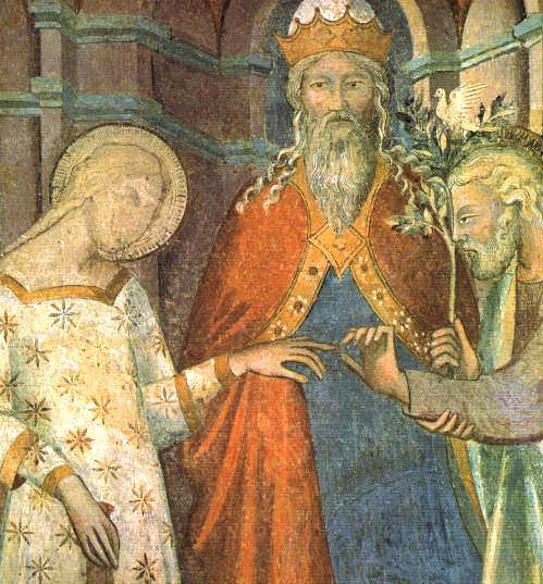 Il Matrimonio Romano Antico : Nel medio evo il matrimonio aveva una funzione